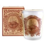 Aromatic Dawn Candle