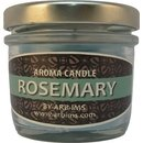 Rosemary Aroma Candle Arbims Thailand Produkt 60 g