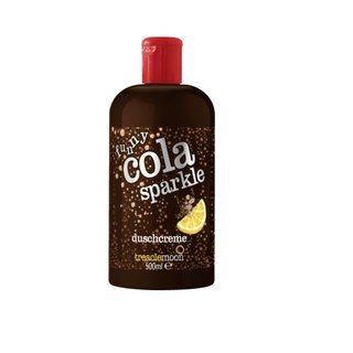 treaclemoon Cremedusche funny cola sparkle, 500 ml